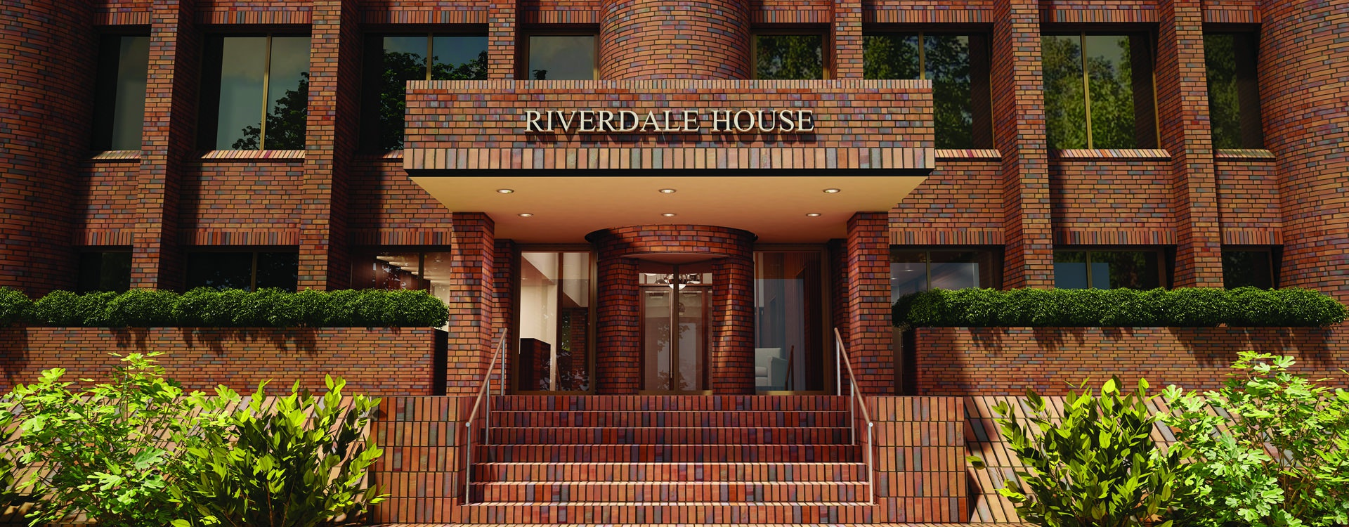 Riverdale House image