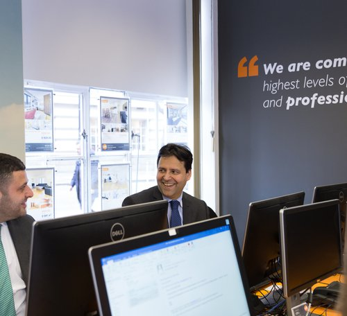 Our South Bank and Waterloo property experts
