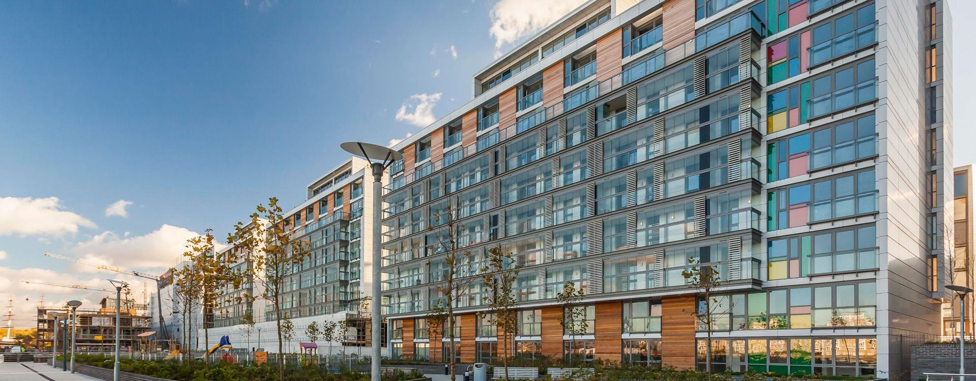 New Capital Quay image