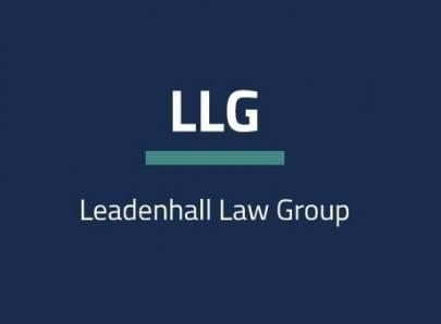 LLG logo