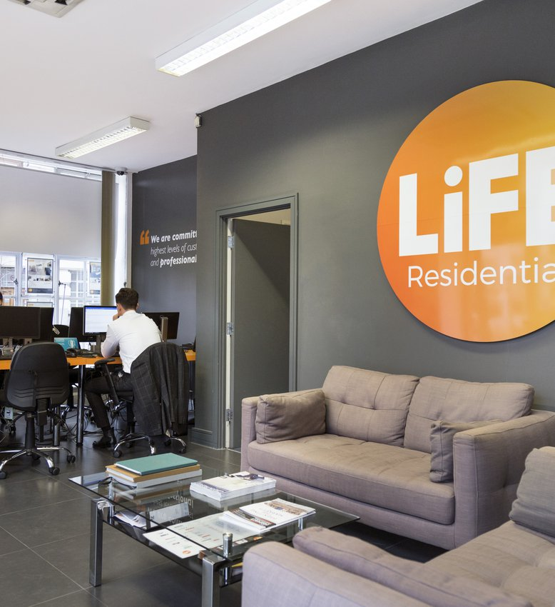 The LiFE Residential South Bank branch