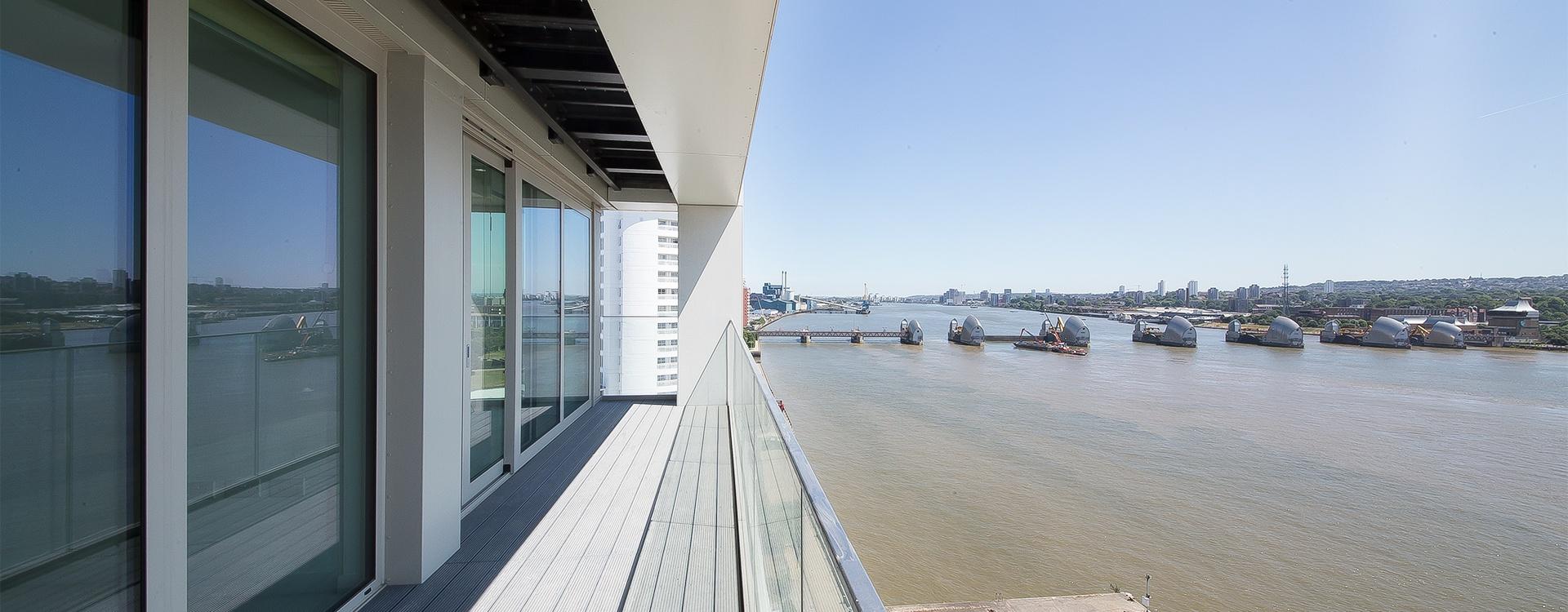 Royal Wharf image