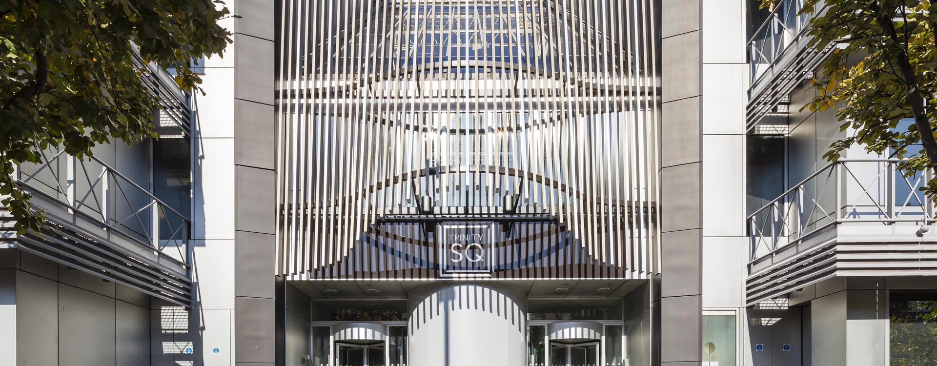 Trinity Square image